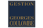Logo Gestion Georges Coulombe